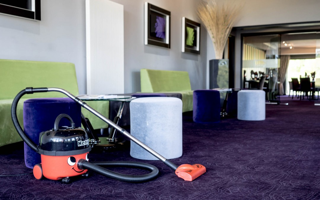 3 Simple Benefits of Carpet Cleaning